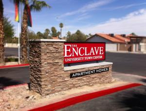 Enclave Entry Monument (4)