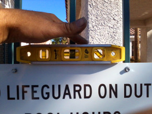 Aurora Canyon Pool Signs (4)