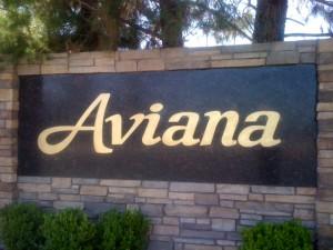Aviana west