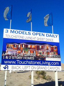 Onsite Offsite Signage Touchstone