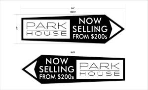P&S_HumanDirectionalArrow_ParkHouse
