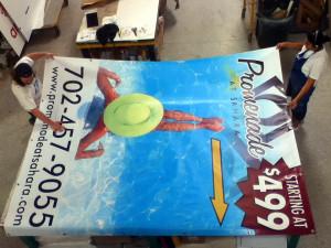 Promenade Banner In Shop (2)